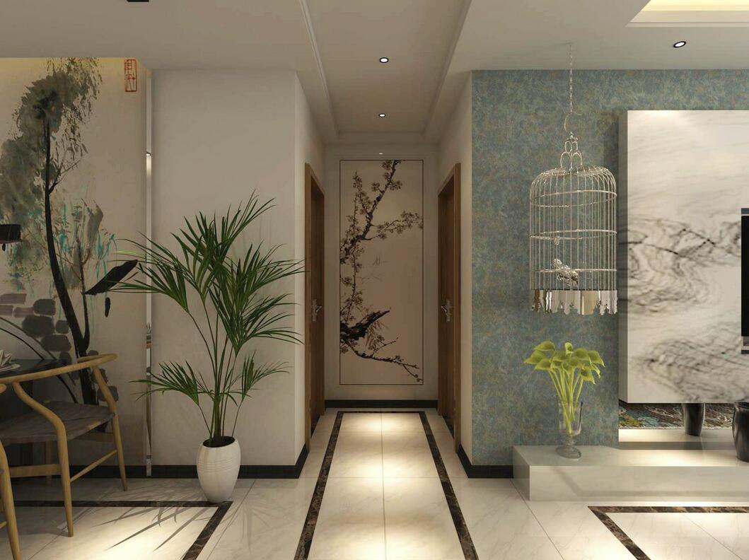 玻璃砖在家装中的优势
