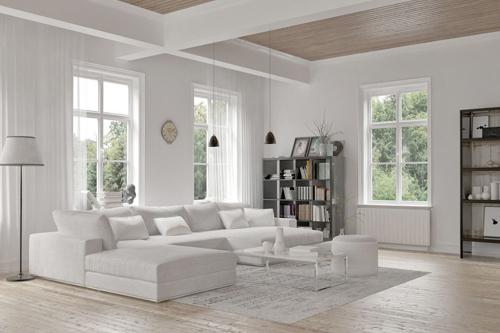 墙面涂漆、墙面瓷砖和壁纸的验收要点