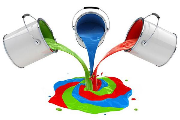 关于家装油漆的危害及使用注意和预防