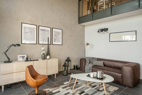 告别家装旧时代 用色彩改变空间
