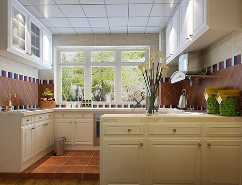 厨房吊顶的安装知识