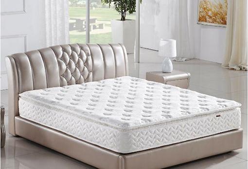 如何挑选更适合你的床垫