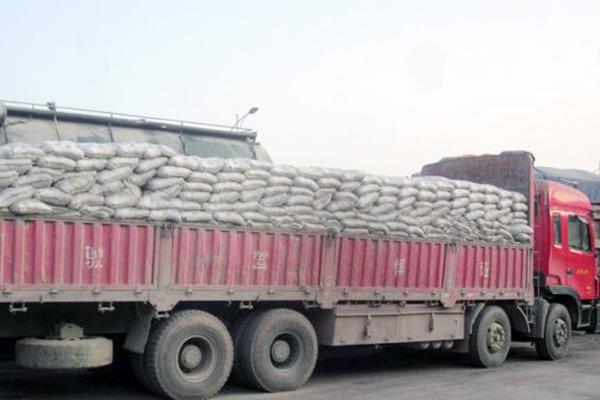 散装水泥行业 安全生产不放松