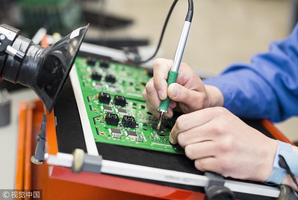 智能电表行业发展及市场需求分析