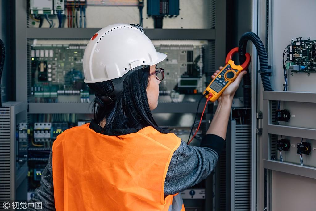 智能电网产业受益于智能电表的发展