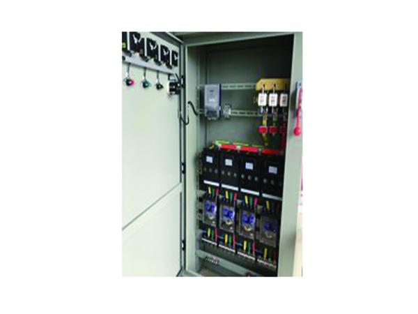 低压配电柜安装规范
