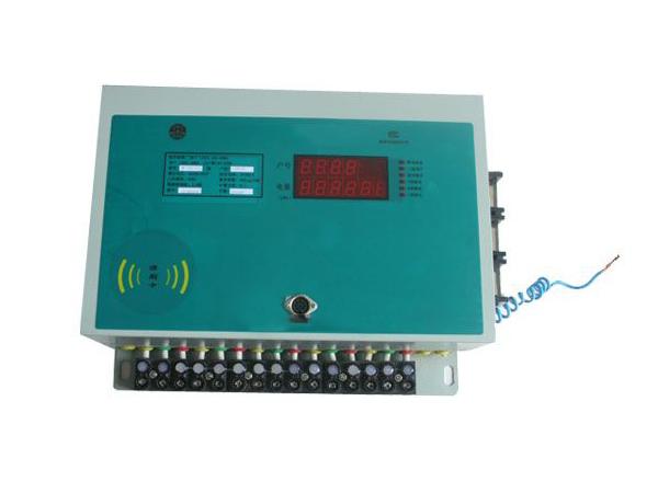 DDSH1521型     预付费远控智能电表