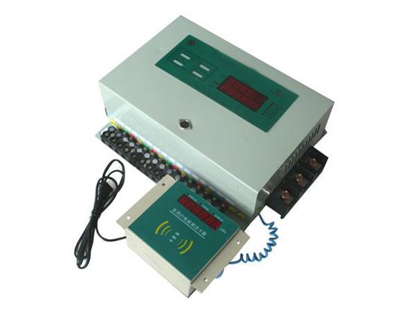 DDSH1521型     多费率预付费远控智能电表