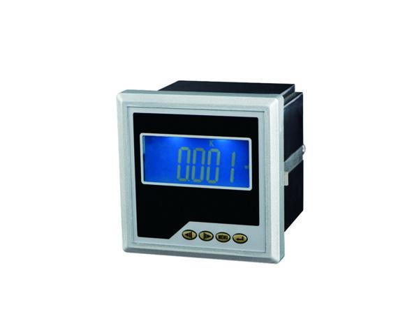 80单相网络电力仪表     I型