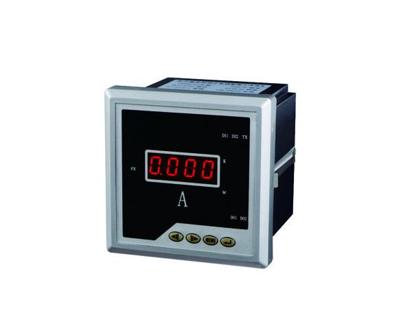 80单相网络电力仪表     II型