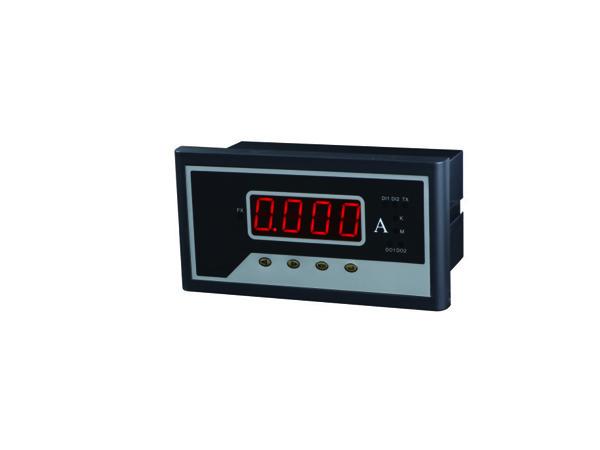 160单相网络电力仪表     II型