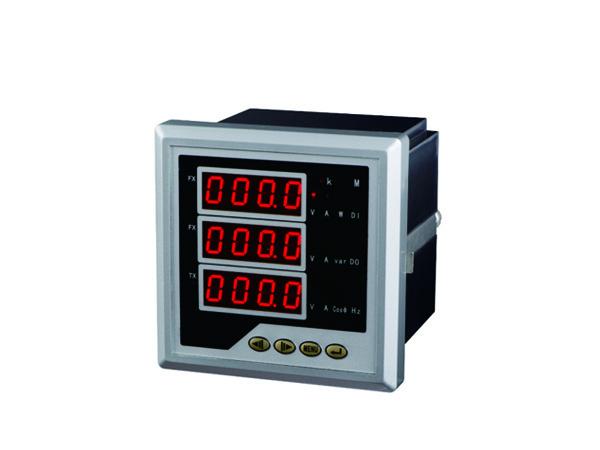 96型多功能电力仪表     I型