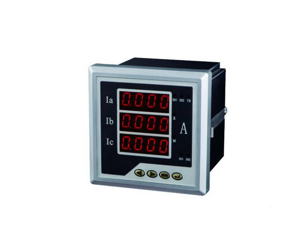 42三相网络电力仪表