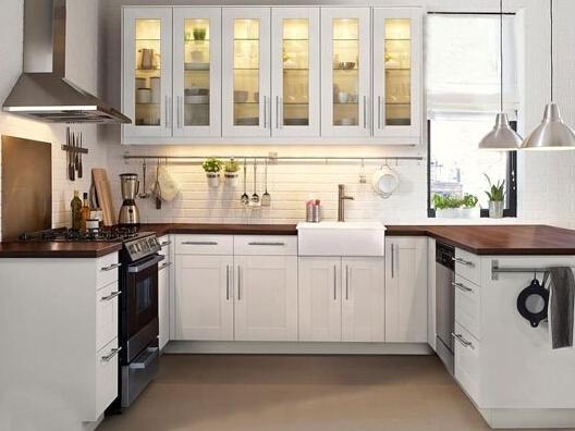 二手厨房如何改造?二手厨房翻新应该注意事项