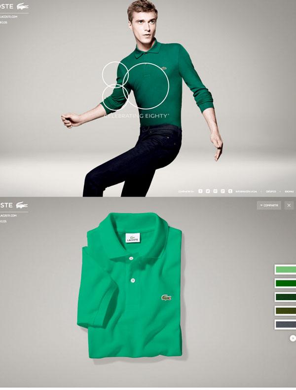 对于时尚网站20创意性解决方案002