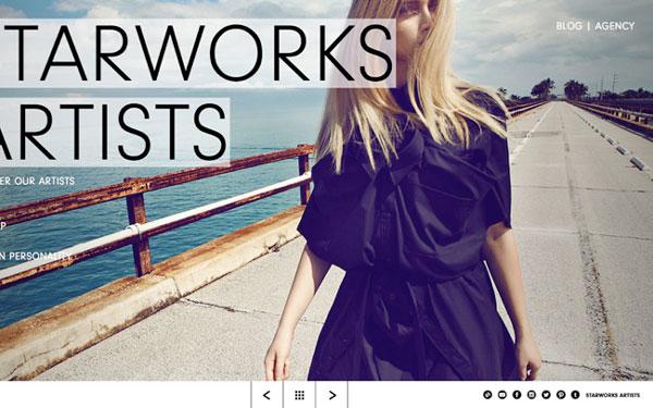 对于时尚网站20创意性解决方案014