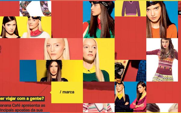 对于时尚网站20创意性解决方案015